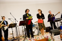 Ples VKH Praha