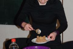 Pesachová večeře