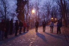 Křížové cesty na Petřín