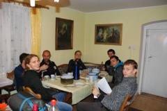 Víkendovka radních v Kudowě Zdroji