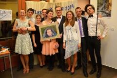 Ples VKH Praha 2019