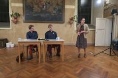 PoVyK: Milion chvilek a demokracie - Benjamin Roll, Karel Hlaváček