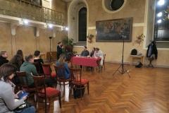 PoVyK: Sametová revoluce - doc. PhDr. Michal Stehlík, Ph.D., Mgr. Vítězslav Sommer, Ph.D., Jiří Kolář